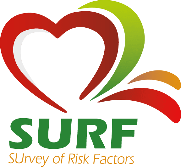 SURF Risk factor audit